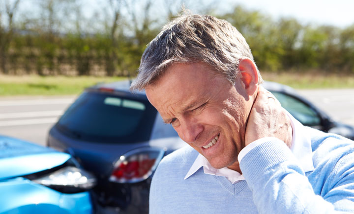 Bakersfield Auto Accident Injury Chiropractor