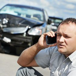 10 Important Steps after an Auto Accident in Bakersfield