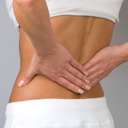 Bakersfield Low Back Pain Chiropractor