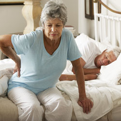 Chiropractic Treats Knee and Hip Osteoarthritis Pain in Bakersfield