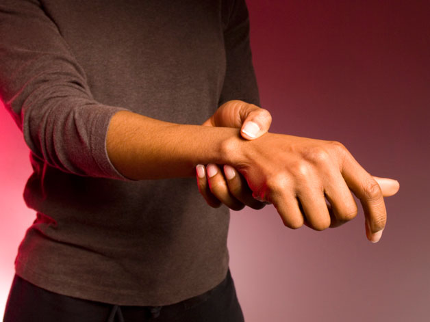 Bakersfield Carpal Tunnel Syndrome Chiropractor