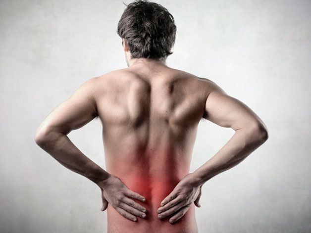 Bakersfield Slipped Disc Chiropractor