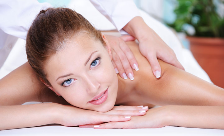Bakersfield Massage Therapy