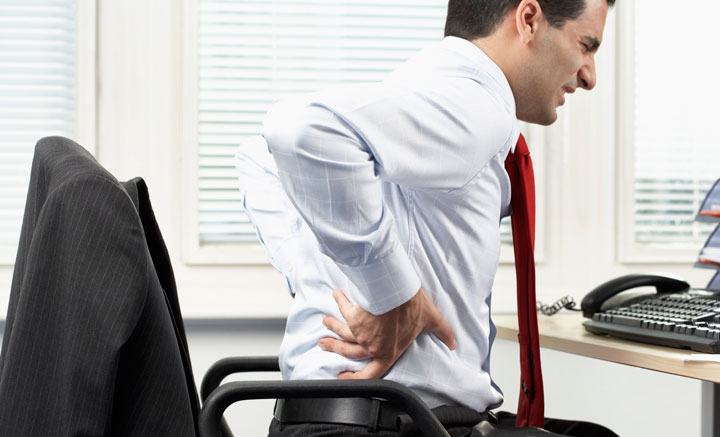 Bakersfield Work Injury Chiropractor